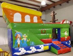 Bouncin Craze your childrens FUN bouncin indoor and outdoor